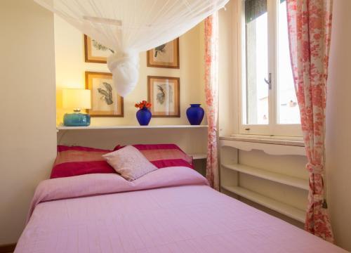 Costa San Giorgio Suite