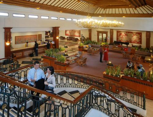 Prime Plaza Hotel Jogjakarta Yogyakarta