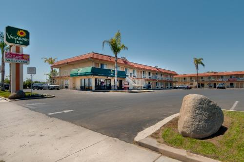 Picture of Vagabond Inn Bakersfield South