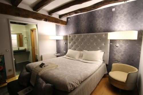 Junior Suite Hotel Urune 15