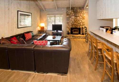 Sunshine Village #142 - Two Bedroom Loft Condo