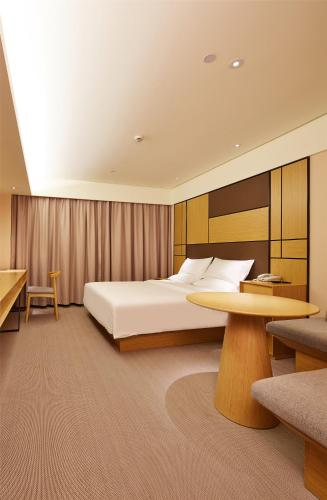 Limited Time Offer - Mainland Chinese Citizens - Superior Double Room