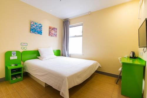 Warga Cina Daratan - Kamar Double (Mainland Chinese Citizens - Double Room)