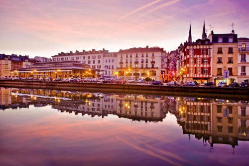 Petit Paradis à Bayonne