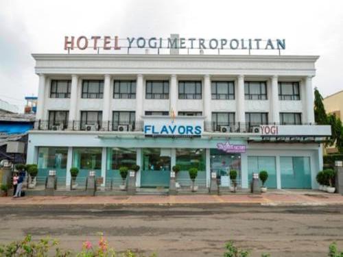 Picture of Yogi Metropolitan Hotel
