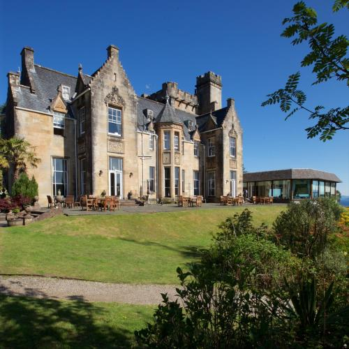 Stonefield Castle Hotel �A Bespoke Hotel'