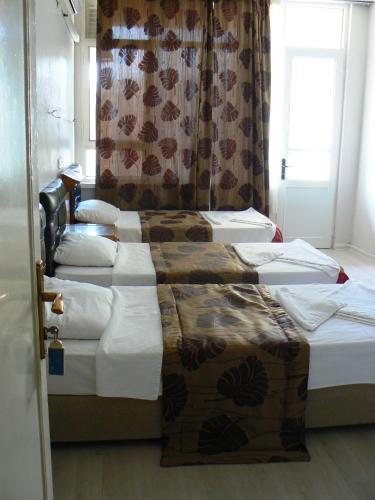 Отель Izmirli Hotel 2 звезды Турция