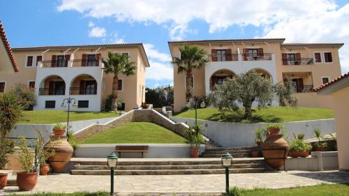 Hotel Apartments Sikia II - K?to Gatzea Greece