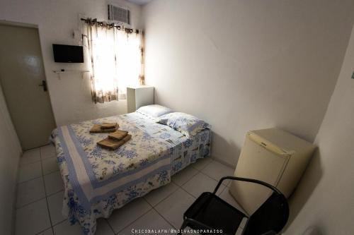 HotelPousada Meu Paraíso em Noronha