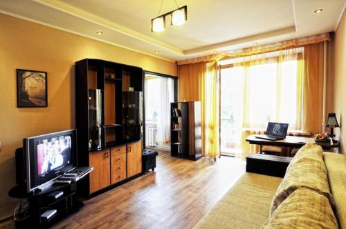 Отель Studio near Olimpic Stadium 0 звёзд Украина