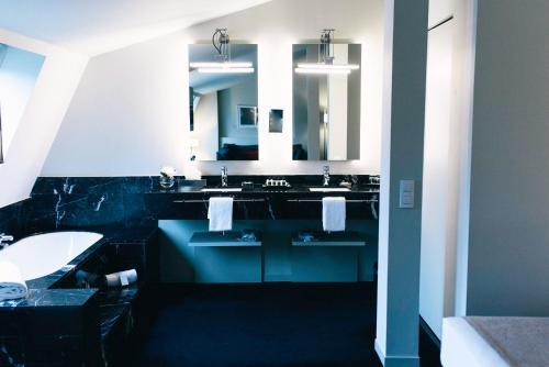 Suite Principal Hotel Miró 2