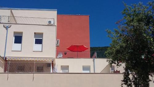 Отель Apartment Jadranka Cres 3 звезды Хорватия