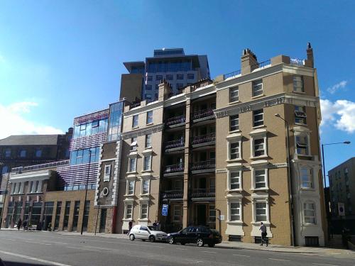 SBF Apartments