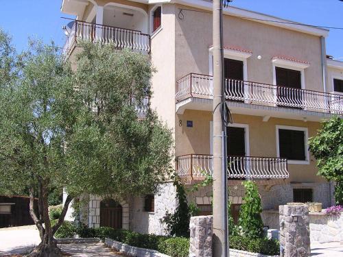 Apartments Vrban