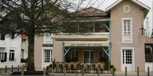 Les Genets du Vignac
