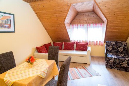 Apartment (2-3 Erwachsene) (Apartment (2-3 adults))