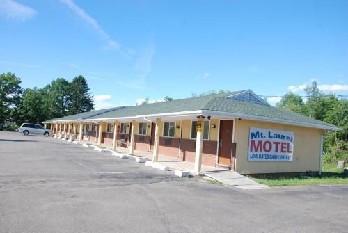 Mount Laurel Motel