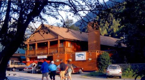 Bella Coola Cumbrian Inn