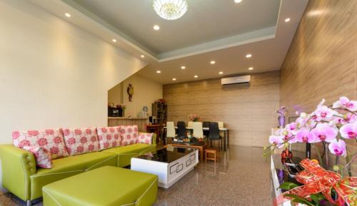 Отель Shing Lian Homestay 0 звёзд Тайвань (Китай)