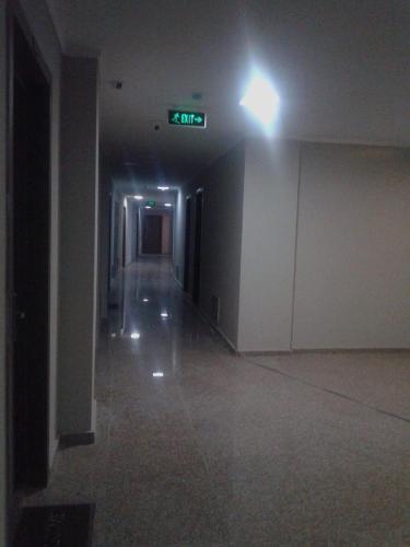 Апартаменты Flat-orbi plaza