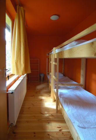 Quintuple Room (5 Adults) with Shared Bathroom