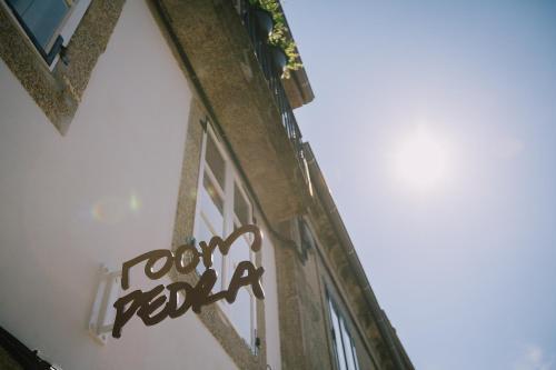 Roompedra Apartamentos Turísticos Santiago de Compostela