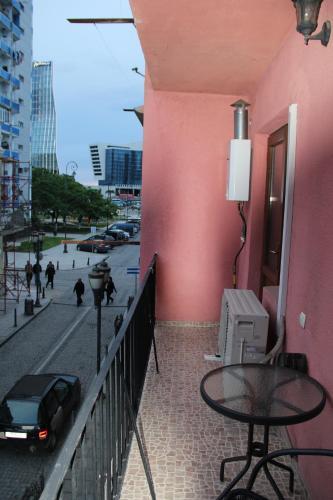 Апартаменты Neli Batumi