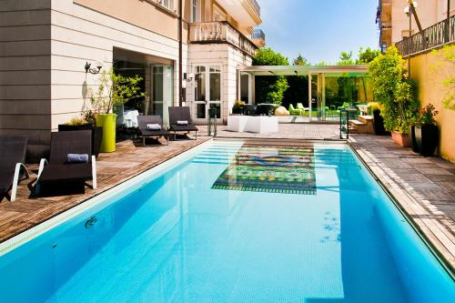 foto Hotel Villa del Bosco (Tremestieri Etneo)
