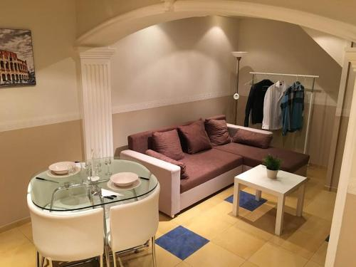 Отель Luxury Museum Apartman@Museum blvd. 0 звёзд Венгрия