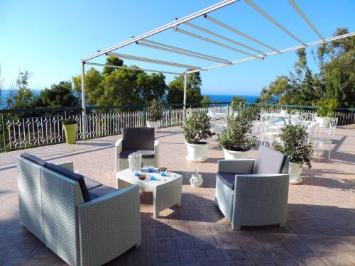 Terrazze sul golfo, Mondello Best Places to Stay | Stays.io