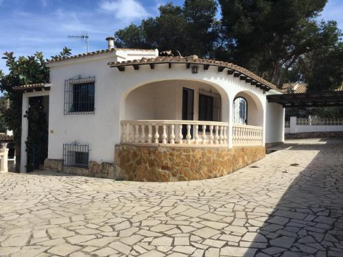 Отель Villa Cap Blanc 0 звёзд Испания