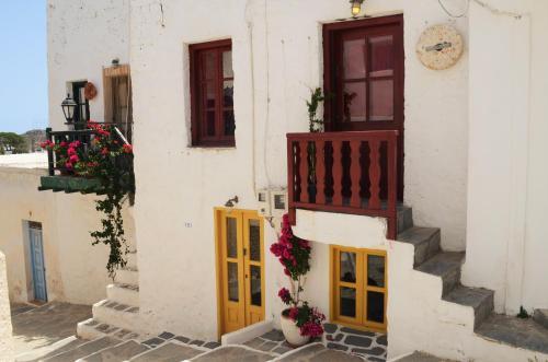 Skoutouris House