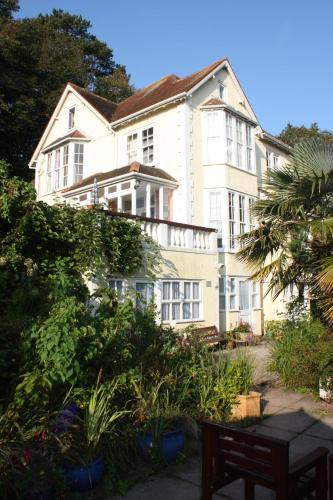 Charterhouse, The,Torquay