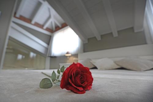 Suite with Spa Bath Hotel Spa San Marcos 2