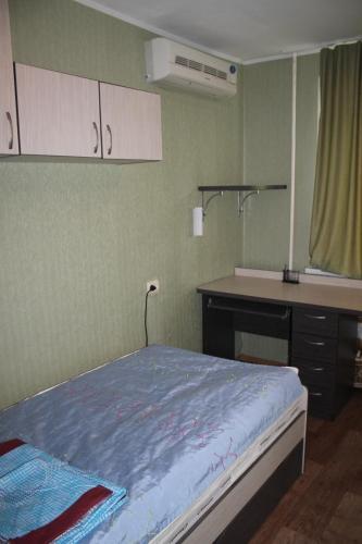 Apartment on Dusi Kovalchuk 272/4, Nowosybirsk