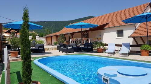 Hungary Holiday Home