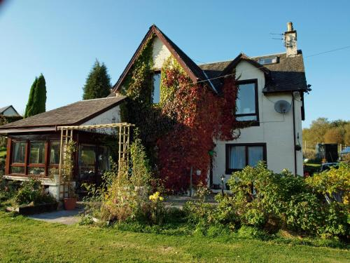 Photo of Achnabobane Farmhouse Hotel Bed and Breakfast Accommodation in Spean Bridge Highland