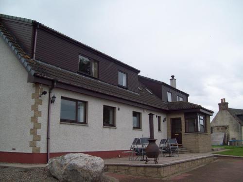 Westview House