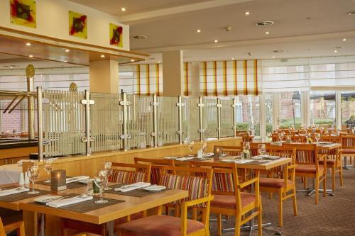 Ramada Hotel Hurth Restaurant
