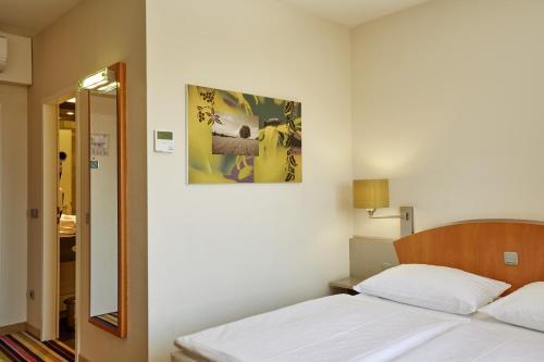 Ramada Hotel Koln Hurth Check In