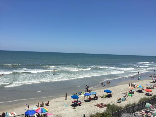 Garden City Inn Myrtle Beach SC USA Sell Off Rentals