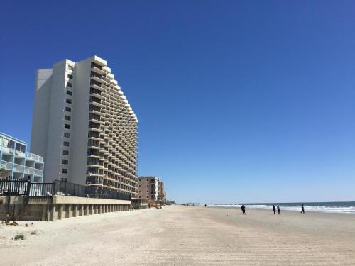 Garden City Inn Myrtle Beach SC USA Stays
