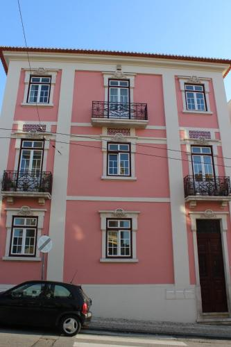 HotelPink House
