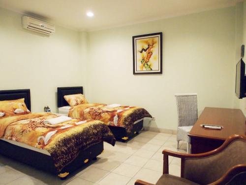 Отель CT 195 2 звезды Индонезия