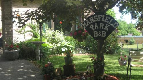 Mansfield Park B&b