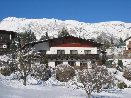 Haus Alpengl�hn