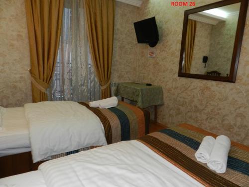 Отель Элегант