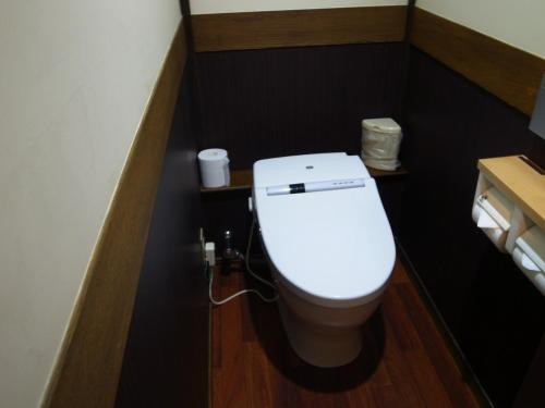 Japanese-Style Room with Private Toilet
