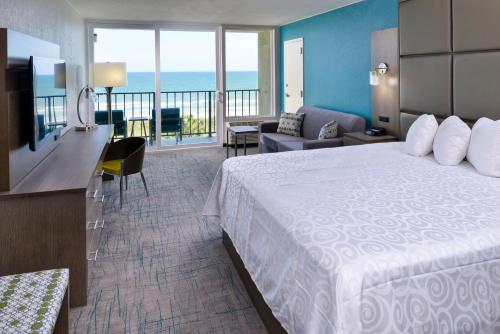 Cabana Shores Inn, Myrtle Beach - Promo Code Details