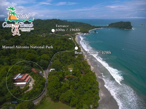 Picture of Hotel Coco Beach